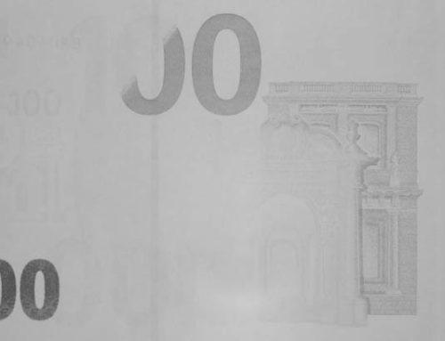 Infra Rood-100 Euro-2eGen