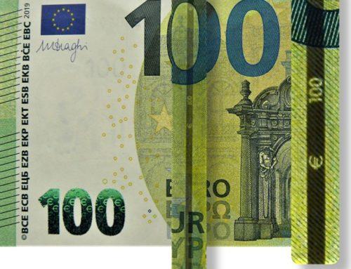 Veiligheidsdraad – 100 Euro-2eGen