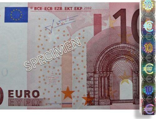 Kinegram-10 Euro-1eGen