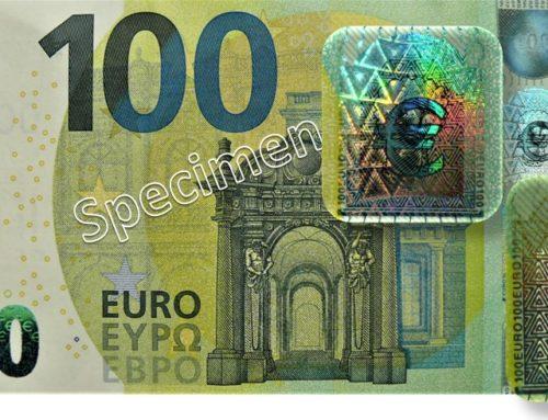 Kinegram-100 Euro-2eGen