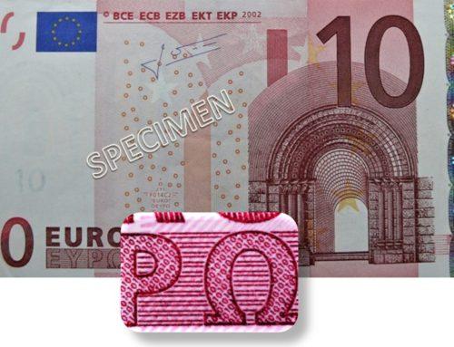 Microprint-10 Euro-1eGen