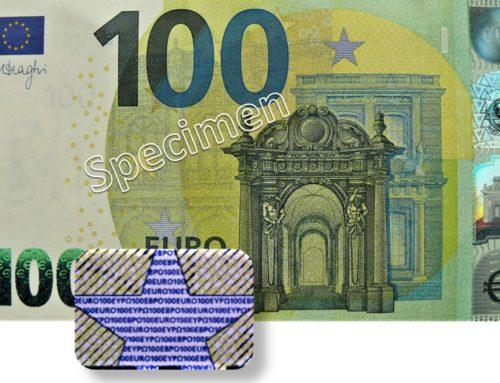 Microprint-100 Euro-2eGen