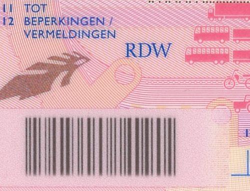 Optisch Variabele Inkt-RBW-2006