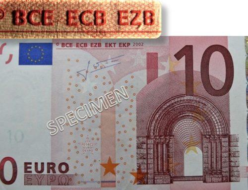 Plaatdruk-10 Euro-1eGen