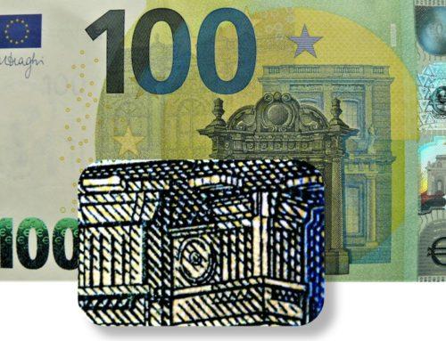 Plaatdruk-100 Euro-2eGen