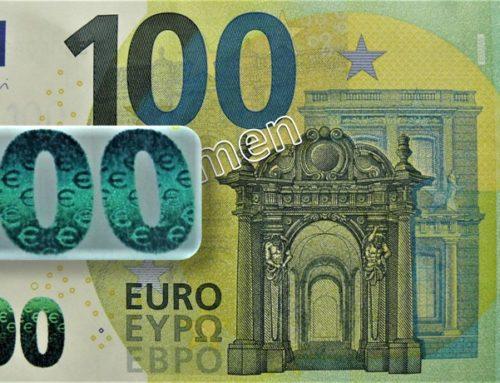 Spark-100 Euro-2eGen
