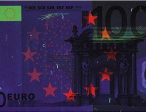 UV licht-10 Euro-1eGen