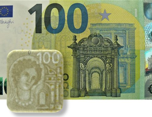 Watermerk-100 Euro-2eGen
